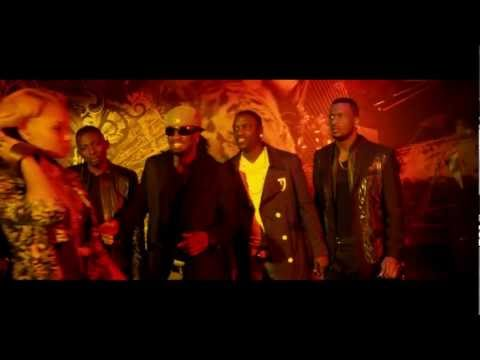 P-Square – Alingo And Chop My Money Ft. Akon, May D [Official video]