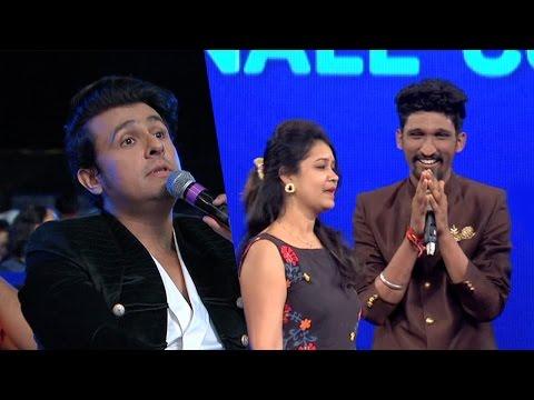 Video Indian Idol 9 | Episode 29 | Khuda Baksh showed his Bhangra skills on pre finale concert download in MP3, 3GP, MP4, WEBM, AVI, FLV January 2017