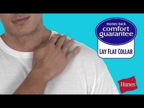 Hanes® ComfortBlend® Undershirts, Briefs & Boxer Briefs