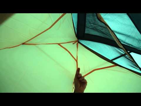Палатка Greenell «Керри 2». Видеообзор.