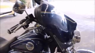 8. 1998 Harley Davidson Electra Glide Ultra Classic