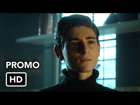 "Gotham 3x07 Promo ""Red Queen"" (HD)"