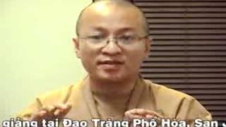 Chữ Hòa Trong Đạo Phật - Phần 2/2 - Thích Nhật Từ - TuSachPhatHoc.com