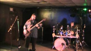 Forgotten Legacy - This Is Metal (live 9-1-12) HD