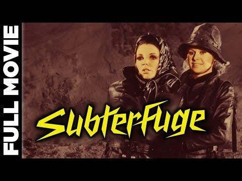 Subterfuge (1968) | English Thriller Movie | Gene Barry, Joan Collins