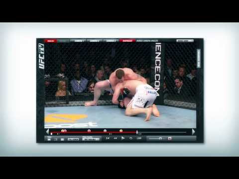 Video of UFC.TV and UFC FIGHT PASS