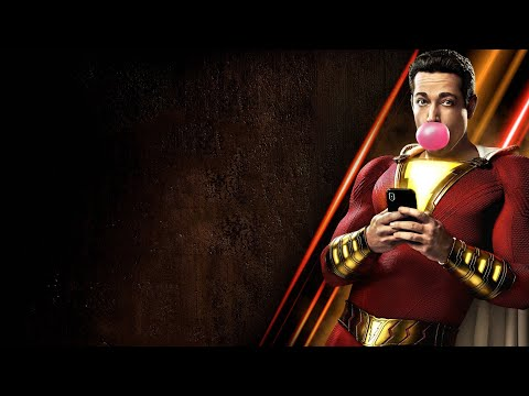 How to download Shazam full movie in Hindi