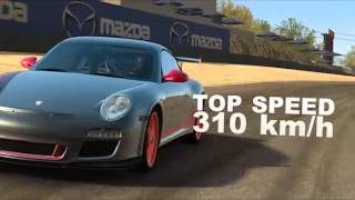 Real Racing 3 Porche exclusive trailer