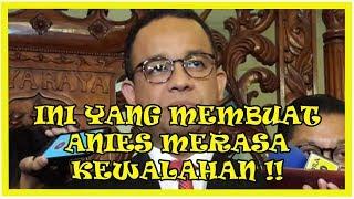 Download Video Anies Mulai Kewalahan D1s3r4ng Kiri Kanan Depan Belakang Atas Bawah, Ada Apa? MP3 3GP MP4