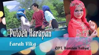 Video FARAH VIKA - PUTOEH HARAPAN FULL HD MP3, 3GP, MP4, WEBM, AVI, FLV Februari 2019