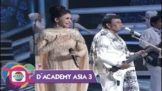 Video DA Asia 3: Rhoma Irama dan Soneta Group ft. Shiha Zikir - Tak Terduga (Konser Kemenangan) MP3, 3GP, MP4, WEBM, AVI, FLV Januari 2019