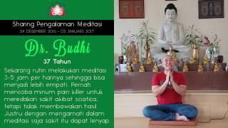 Video Dokter yang Rutin Meditasi - Sharing oleh DR. BUDHI MP3, 3GP, MP4, WEBM, AVI, FLV November 2017