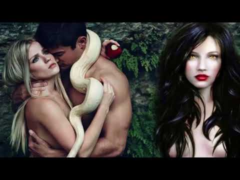 Lilith was Adam's First Wife, Not Eve, but the Bible kept it Secret