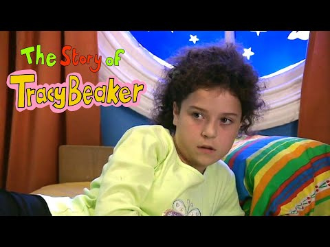 The Story of Tracy Beaker - Series 1 - Episode 4 - Tracy's Birthday / Bad Peter