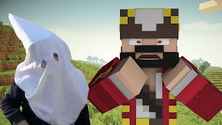 In today's Minecraft trolling video I found a kid who is a tad bit racist with out even knowing the meaning of the word. Second Channel: goo.gl/2xT5NT ...