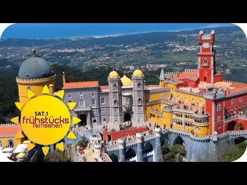 Geheimtipp Portugal! Schönstes Ziel für den Sommerurl ...
