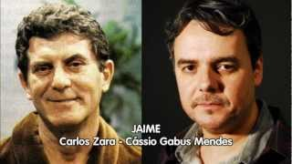 Comparação entre o elenco da novela original com o do remake idealizado por mim. No elenco: Murilo Benício -- Mário Fofoca (Luiz Gustavo) Christiane ...