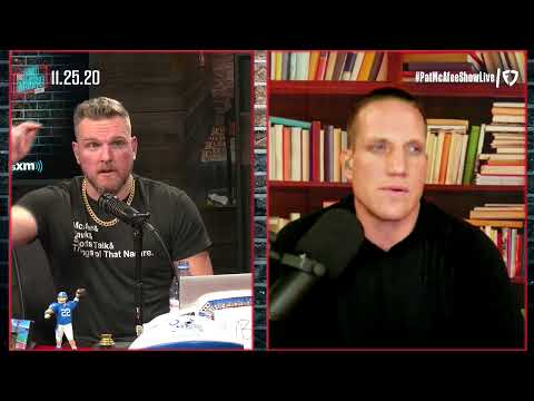 The Pat McAfee Show | Wednesday November 25th, 2020