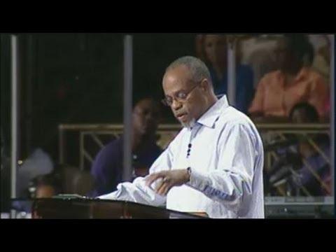 """""""Take It Back"""" Pastor John K. Jenkins Sr."""
