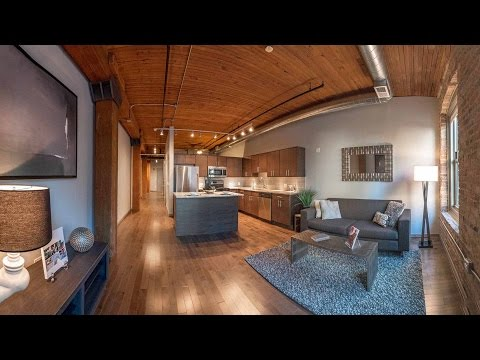 Free rent at sexy new Streeterville lofts