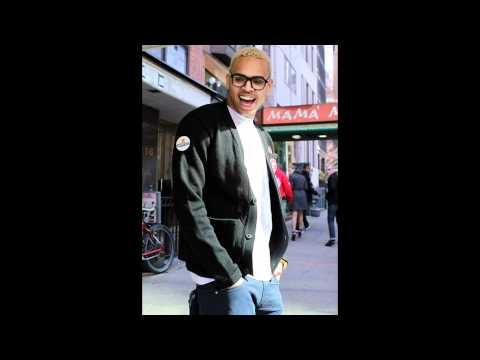 Chris Brown - Strip (ft. Kevin K-MAC McCall)(HD)