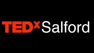 TEDxSalford IV 2014