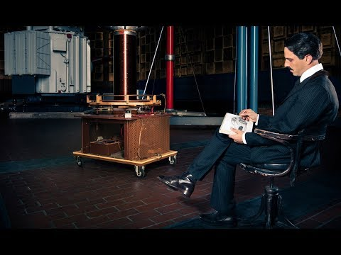 Nikola Tesla Secret Weapons (Part TWO)