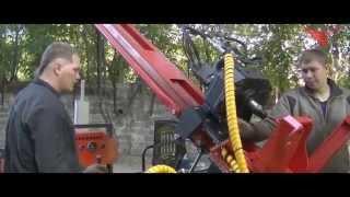 видео отзывы буровыен установки