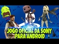 Jogo Oficial Da Sony Para Android download Playstation