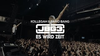 Kollegah & Farid Bang ✖️ ES WIRD ZEIT ✖️ [ official LIVE Video ]