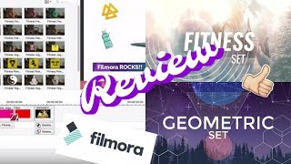 Download Filmora: https://goo.gl/wc9Np3Video effects: https://goo.gl/BW7n7V Hey everyone!! (Watch in HD!!)Thank you so much for subscribing to my channel !!! It truly means so much!! THANK YOU!!!I have a blog 😊: http://www.kezziescorner.comDon't forget to check out my channel every WEDNESDAY for new videos!! Discount Codes -Get Free Glasses from Firmoo: http://bit.ly/freefirmooglasses -With this link you will get a coupon code from this link and the code covers free frame and standard lenses. Shipping and handling fee excluded.http://ladymakeup.eu - Kezia10 to get 10% off your next purchase!http://www.bornprettystore.com - KEZZH10(10% off all original price items) https://beautybigbang.com/ - KEZZ10 - for all order in the store https://www.bellelash.net/ - KEZIA - 10% off your orderIn today's video I decided on showing you guys 2 new effects from Filmora. If you have never used Filmora I suggest you go and check out my video explaining what Filmora is and does. - https://www.youtube.com/watch?v=z9BTFEkHptg&t=1sI have also done previous videos on three other effect packs and you can check them out right here - Filmora Action Cam Winter Collection - https://www.youtube.com/watch?v=i-jFw6yrt3wFilmora Holiday Effects Pack - https://www.youtube.com/watch?v=2Webusk4Hb8Filmora Beauty Collection Effects Pack - https://www.youtube.com/watch?v=_q-bcJfKrPc&t=1sIn this video I share with you two of their latest effect packs - The Geometric Set and the Fitness Set. They have a variety of effects you can use to make your videos look more interesting and eye catching! You can simply click on the following links which are also attached on the top of this Desc Box to access Filmora's website and these effect packs. Download Filmora: https://goo.gl/wc9Np3Video effects: https://goo.gl/BW7n7V Have you tried out these effects ? Do you want to? Comment down below!! Thank you so much for watching !! Thumbs up if you like this video 👍Don't forget to press SUBSCRIBE!!!!Love Kezziexoxo*If yo