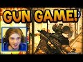 "Call of Duty: Ghost ""GUN GAME""! - LIVE w/ Ali-A! - ""LET'S GO!"""