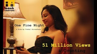Nonton One Fine Night    Hindi Short Film 2017    Directed By Vishal Srivastava Film Subtitle Indonesia Streaming Movie Download