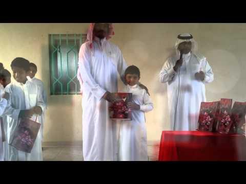 مبادرات مدرسة الشريف الرضي بالشرى للعام الدراسي 1435 / 1436 هـ