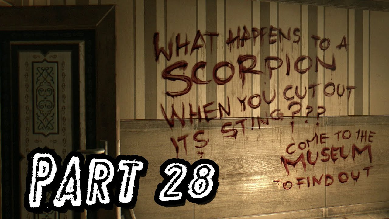 Dying Light (Xbox One) – 28 – Ab ins Museum