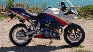 9. 2005 BMW Boxer Cup Replika R1100S