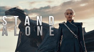 Hello everyone! New video, this time about Daenerys, this was a quick one but I hope you still enjoy it! Stay awesome! Song:...