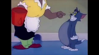 Tom and Jerry, 58 Episode   Sleepy Time Tom (1951 ), tom and jerry, phim hoạt hình tom and jerry