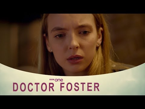 Kate finds a photo of Gemma on Simon's phone - Doctor Foster: Series 2 Episode 4 - BBC One
