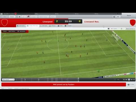 let's play some football - After purchasing FM I've decided to do a Lets Play. Part 1 is an introduction, as well as my first game. The format will change later on, think of this as a ...