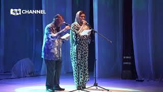 Video Heboh Sajak Quraish Shihab dan Najwa Shihab MP3, 3GP, MP4, WEBM, AVI, FLV Januari 2018