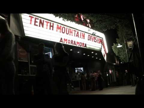 Don't Do It (The Band) - Tenth Mountain Division