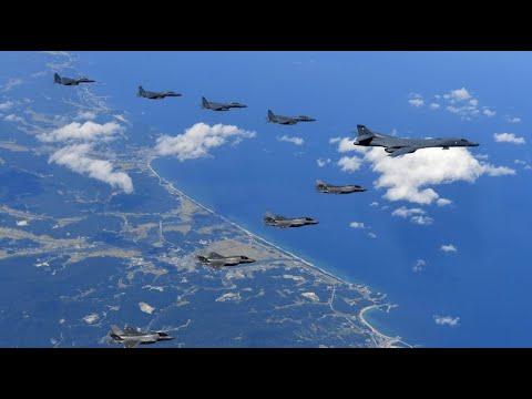 Kein militärisches Großmanöver in Südkorea dieses J ...