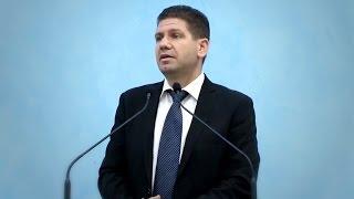 Marius Livanu – Încrederea în Dumnezeu