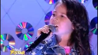 "Alexia Niculae - Rihanna - ""We Found Love"" - Next Star - YouTube"