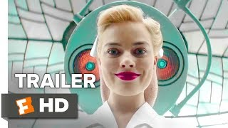 Terminal Trailer #1 (2018) | Movieclips Trailers