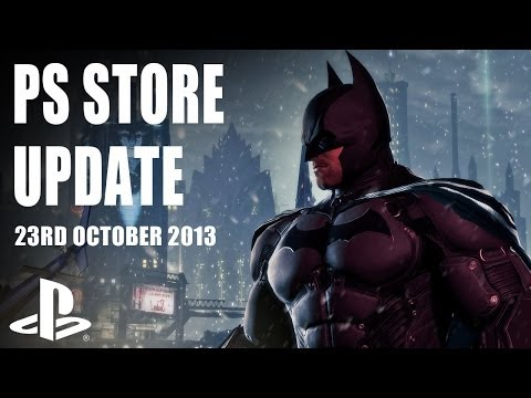 PlayStation Store this week