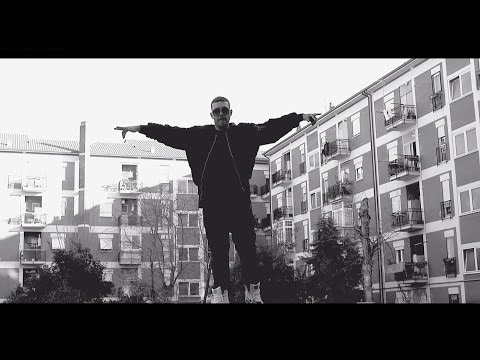 Rasty Kilo - Favelas [prod. Low Kidd] - (Official Video)