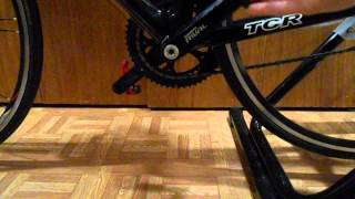 My review of the Stages Power Meter Sram Rival More information at...