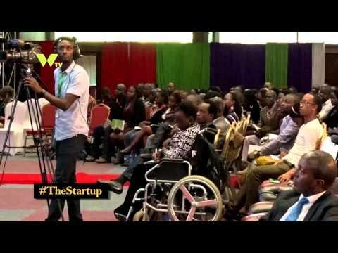 The Start-up TV Show: DP William Ruto Advice To Start-ups